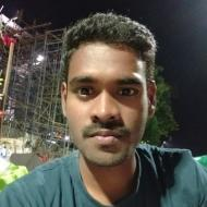N. Jagadeesh Kumar Football trainer in Visakhapatnam