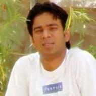 Hemant Kumar Sagar Microsoft Excel trainer in Jaipur