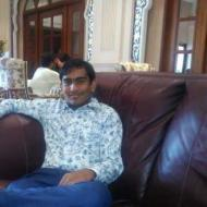 Shubh Akar Class I-V Tuition trainer in Jaipur