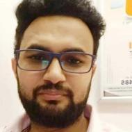Harsh Mishra Angular.JS trainer in Gurgaon