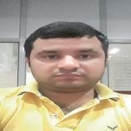 Laxman Singh Class I-V Tuition trainer in Delhi