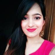 Aditi D. Makeup trainer in Ghaziabad