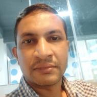 Krishna Gopal Data Science trainer in Hyderabad