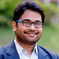 Sarath Marepalli Communication Skills trainer in Hyderabad