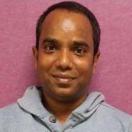 Prasad SAP HANA trainer in Bangalore