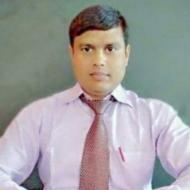 Mohammad Haider Class 8 Tuition trainer in Nagaur