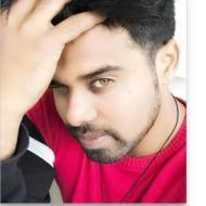 Uday M Zumba Dance trainer in Bangalore