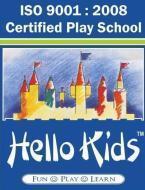 Hello Kids-waves photo
