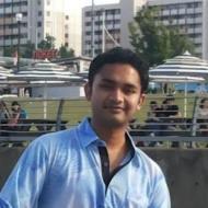 Kunal Gupta BTech Tuition trainer in Noida
