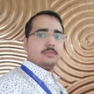Pradeep Class 12 Tuition trainer in Chennai