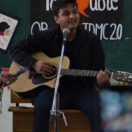 Raghav Agarwal Guitar trainer in Delhi