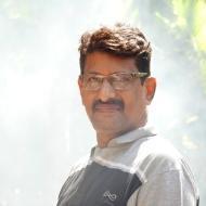 Pradeep Malankar Drawing trainer in Mumbai