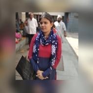 Kavita M. Abacus trainer in Mumbai