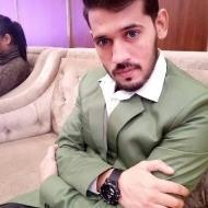 Anil Kumar Dance trainer in Noida