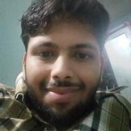 Pulkit Tiwari Spoken English trainer in Delhi