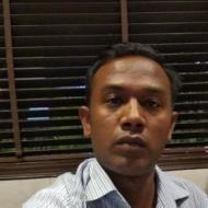 Phakhruddin Microsoft Excel trainer in Delhi