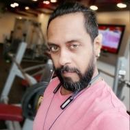 Francis Fudge Gym trainer in Noida