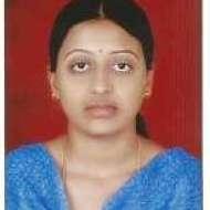 Ramya G. Pharmacy Tuition trainer in Hyderabad