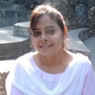 Fiza S. Class I-V Tuition trainer in Delhi
