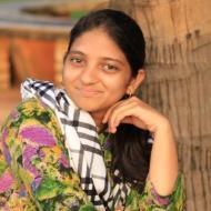 Azba V. Class I-V Tuition trainer in Ahmedabad