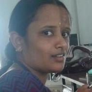 Thangavimala N. Class 10 trainer in Chennai