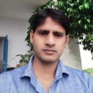 Kamlesh Malviya Hindi Language trainer in Morena