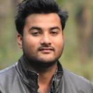 Gunjan Sharma Class 11 Tuition trainer in Gmc