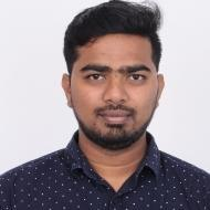 Harish Kodadala Java trainer in Hyderabad
