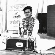Saurabh Sharma UGC NET Exam trainer in Noida