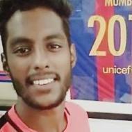 Vivin Bhaskaran Football trainer in Mumbai