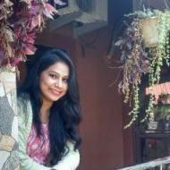Asha K. Class 11 Tuition trainer in Noida
