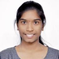 Bhakti T. photo