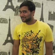 Chirag Jain Class 11 Tuition trainer in Ghaziabad