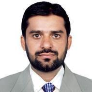 Dr M F Akhtar Class 10 trainer in Delhi