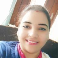 Sunita C. Class 11 Tuition trainer in Lucknow