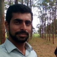 Shankar S Yoga trainer in Bangalore