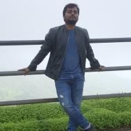 Rahul Mahadeo Dolas Class 10 trainer in Pune