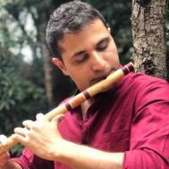 Ram Khatiwada Flute trainer in Bangalore