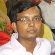 Anurag Srivastava Class 12 Tuition trainer in Lucknow