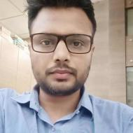 Mohammad Anish Class 12 Tuition trainer in Delhi