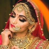 Pretty Bridal Studio and Salon Makeup institute in Bangalore