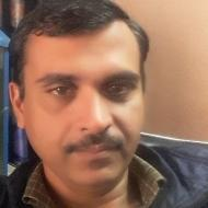 Nitin C. Class 12 Tuition trainer in Ghaziabad