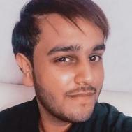 Shivansh Mittal Ethical Hacking trainer in Delhi