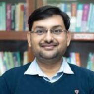 Abhishek Rao Class 11 Tuition trainer in Delhi