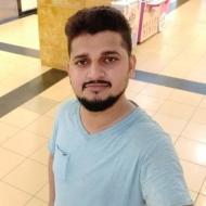 Pravesh Kumar Mishra Class 12 Tuition trainer in Delhi