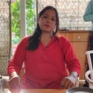 Pratiksha P. Spoken English trainer in Lucknow