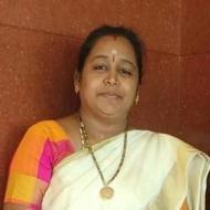 Sabitha G. Hindi Language trainer in Coimbatore