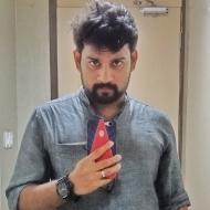 Chinmay Jayaraj Class 12 Tuition trainer in Kochi