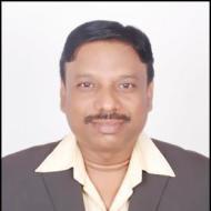 Surender Kanase Autocad trainer in Hyderabad