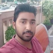 Arjun Chaurasia Class I-V Tuition trainer in Gurgaon
